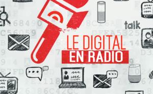 """Un hors-série """"les Dossiers de La Lettre Pro"""" sur le digital en radio"""