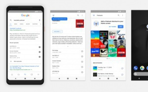 Comment Google va booster l'écoute de podcasts