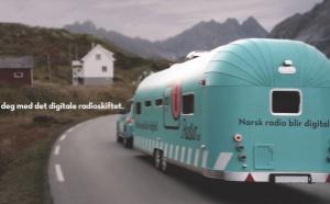 Les nouvelles radios DAB+ sont un succès en Norvège