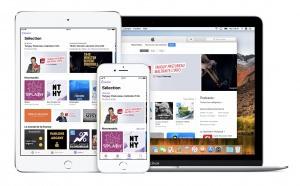 50 milliards de téléchargements sur Apple Podcasts