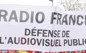 Radio France : nouveau préavis de grève pour le 26 mai