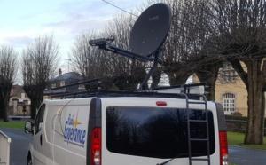 Studio mobile : les secrets de Radio Espérance