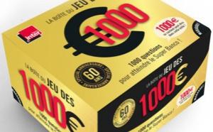 France Inter : le Jeu des 1 000 euros à 60 ans