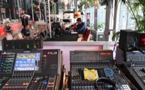 France Musique en direct de Musicora