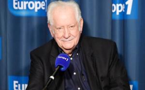 """Europe 1 : inauguration du """"Studio Pierre Bellemare"""" à la rentrée"""