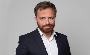 Xavier Domino nommé Secrétaire général de Radio France