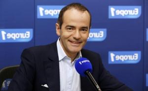 Europe 1 : Franck Ferrand annonce l'arrêt de son émission