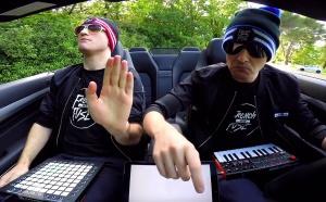 Le duo French Fuse remixe les jingles de plusieurs radios