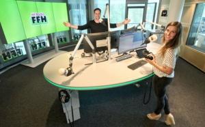 "HitRadio FFH, Planet Radio et Harmony.FM s'équipent en ""Ruby"" de Lawo"