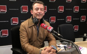 """Marc Voinchet (France Musique) : """"On a déjà pris de l'avance sur les synergies"""""""
