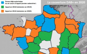 DAB+ : 13 études d'impact et une consultation