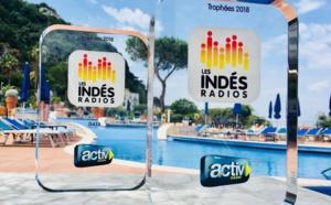 Les Indés Radios : plusieurs stations récompensées