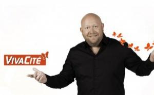 Olivier Duroy quitte NRJ Belgique pour VivaCité