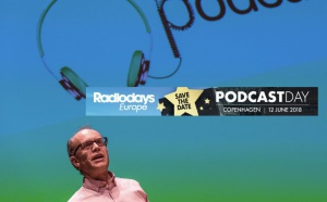 La monétisation des podcasts au programme du PodcastDay
