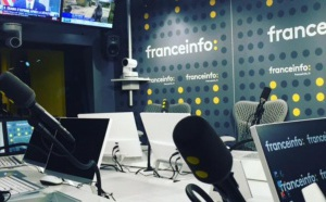 franceinfo en direct de la Grande Boucle