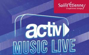 """Activ Radio prépare son """"Activ Live Music in Sainté"""""""