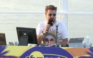 Deux émissions de Fun Radio s'installent à Ibiza