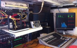 Le MAG 101 - Studio mobile : les secrets de Radio Espérance