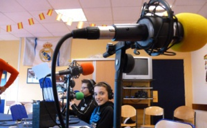 Radio d'un jour, radio toujours!