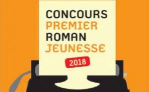 """RTL partenaire du concours """"Premier Roman Jeunesse"""""""