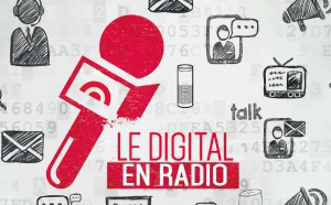 Téléchargez notre hors-série sur le digital en radio