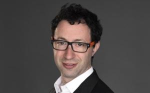 """Laurent Frisch (Radio France) : """"La radio est très agile sur le numérique"""""""