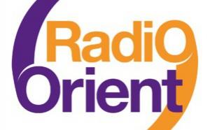 Radio Orient en hausse en Île-de-France