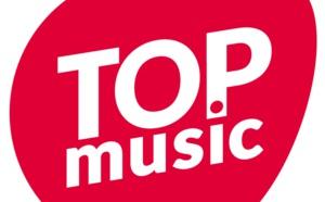 Près de 28 000 auditeurs en plus pour Top Music