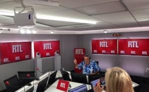 Bernard Poirette quitte RTL pour Europe 1