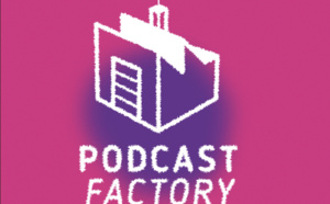 Avec la Podcast Factory, Urban Prod lance un appel à projets
