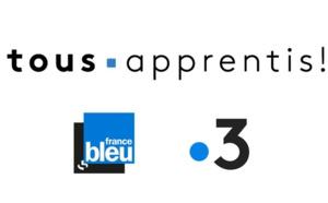 Les matinales de France Bleu Azur et France Bleu Occitanie sur France 3