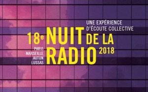 """Ce soir, à la belle étoile, une """"Nuit de la Radio"""" à Lussas"""