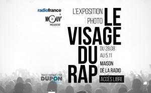 Les visages du rap s'exposent à la Maison de la radio
