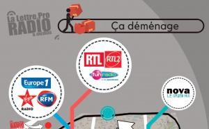 Le MAG 103 - Les hashtags de la rentrée radio