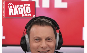 La Lettre Pro de la Radio n° 103 vient de paraitre