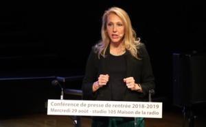 Revivez en images la rentrée de Radio France