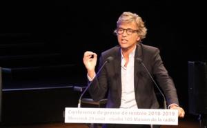 "Guy Lagache (Radio France) : ""Ce qui compte, ce sont les contenus"""