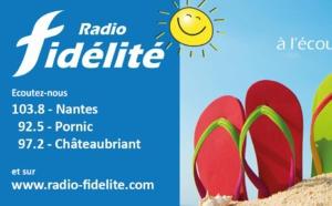 Radio Fidélité emménage dans de nouveaux studios