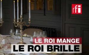 RFI invite les auditeurs à passer à table