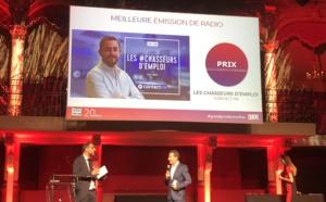 Grand Prix des Médias : RTL, Contact FM, Radio France et Louie Media récompensés