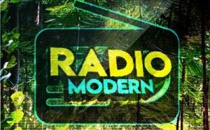 Radio Modern et sa musique remixée
