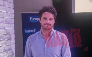 """Olivier Lendresse (Europe 1) : """"on a déjà multiplié par trois le chiffre d'affaires sur le podcast"""""""