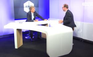 """Guy Lagache (Radio France) : """"les coopérations avec France 3 ont vocation à se développer"""""""
