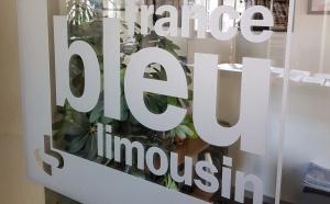 66 200 auditeurs quotidiens pour France Bleu Limousin