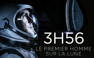 """Europe 1 lance """"3h56, le premier homme sur la Lune"""""""