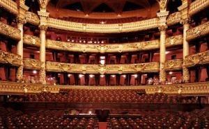 Radio Classique fête les 350 ans de l'Opéra national de Paris