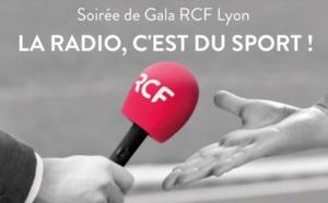 RCF Lyon prépare l'organisation d'un gala