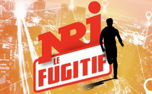 Le Fugitif NRJ est en Belgique