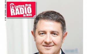 La Lettre Pro de la Radio n° 104 vient de paraitre