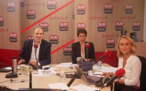 Pourquoi Sud Radio externalise une partie de ses journaux